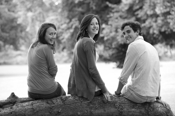 An Introduction to Family Portraiture